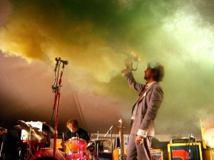 The Flaming Lips – 一生至少要看過一次的樂團