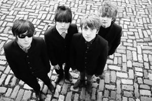 英國超年輕新軍THE STRYPES 即將發行出道專輯『Snap Shot』