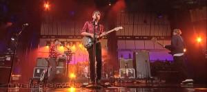 Franz Ferdinand在Live on Letterman上熱唱多首新歌