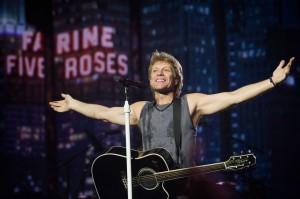 Bon Jovi本次巡迴中吉他手Richie Sambora回歸無望?