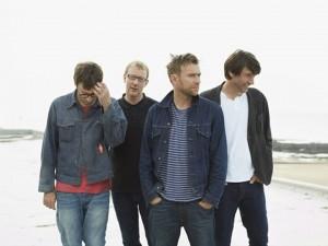 Blur的Damon Albarn將和Noel Gallagher展開合作?