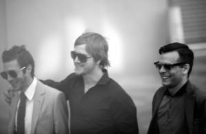 Interpol已開始著手準備第五張錄音室專輯