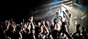 Phoenix在Austin City Limits的表演片段釋出!!