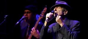 Leonard Cohen首度公開新曲「I've Got a Little Secret」