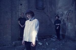Daughter 首張專輯獲得2013英國獨立音樂大獎 independent AIM Awards