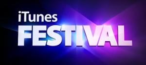 iTunes Festival 2013 巨星輪番獻唱線上觀賞