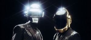 當 Daft Punk 遇上 Franz Ferdinand 的「Take me out」