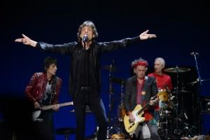The Rolling Stones團員間的友情令Alex Turner動容
