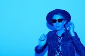 Beck將在明年2月發行新專輯《Morning Phase》