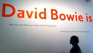 David Bowie最愛的100本書