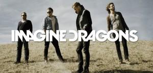 新崛起搖滾樂團 撼動世界青年靈魂的Imagine Dragons