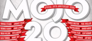 MOJO讀者票選過去20年來最佳專輯TOP20