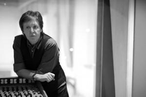 Paul McCartney新專輯《NEW》全曲收聽&訪談