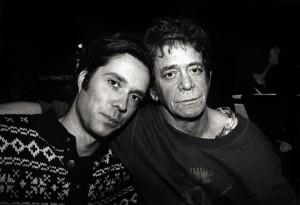 Rufus Wainwright與Lou Reed初次見面的回憶:不加奶油!