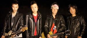 ザ・クロマニヨンズ「イエティ対クロマニヨン」Tour @ 柏PALOOZA 2013.04.01