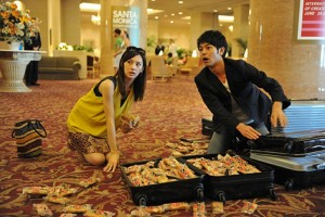 電影《Judge!》採用Sakanaction的歌做為主題曲妻夫木聰樂翻