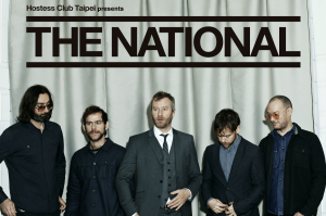 Hostess Club Taipei:2014.2.18-19 The National、Mogwai、Daughter、Youth Lagoon等來台確定!!