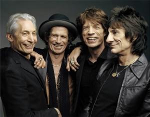 The Rolling Stones On Fire Tour 2014亞洲巡迴演唱會