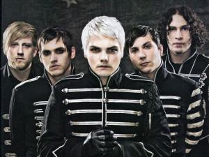 Gerard Way談My Chemical Romance解散原因