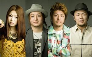 SHAKALABBITS 2014年首次來台演出!台北/台中/高雄場次確認