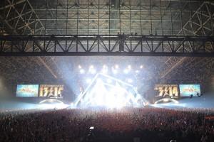 邁入15週年的COUNTDOWN JAPAN 13/14 完美落幕