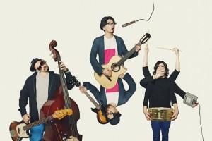 混合法式香味的日本樂團SOUR 3月20日台灣公演