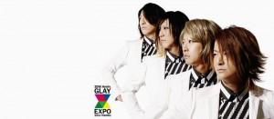 GLAY 睽違10年再度舉辦超大規模演唱會「GLAY EXPO」