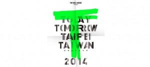 [更新]2015 T Fest 3/28-29 @台北花博公園開催決定!