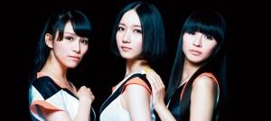 Perfume 2014世界巡迴台灣站決定!