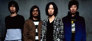 THE BACK HORN 2014.7.12台灣演唱會