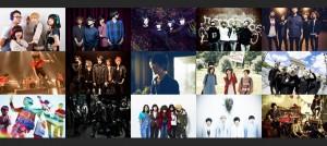 日本網友推薦 2014年絕不能錯過的日本搖滾樂團
