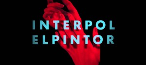 Interpol 公開「Everything Is Wrong」音樂錄影帶