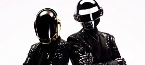 Daft Punk 反悔加入 Jay-z 的 Tidal ?!