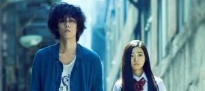 RADWIMPS主唱野田洋次郎主演電影《廁所裡的聖殤》2015台北電影節上映確認