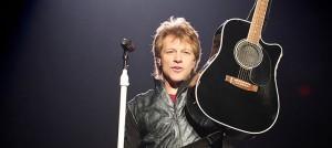 Bon Jovi 將於九月來台開唱!!