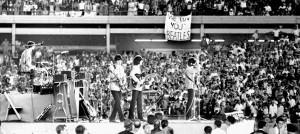 披頭四改變音樂歷史的一天