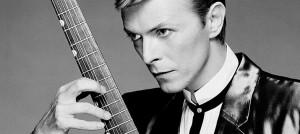官方證實 David Bowie 於 2016 年 1 月 10 日病逝