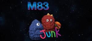 重溫 80 年代的復古情懷 M83 新專輯 4 月發行