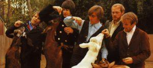 【Pet Sounds】搖滾史上最偉大的專輯