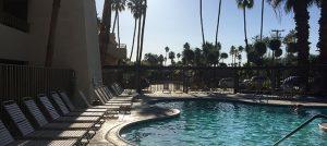 Coachella 攻略:住宿篇