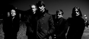 Because We Are Young:Suede 專訪(上)