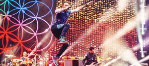 Coldplay 台灣演唱會售票資訊公佈!