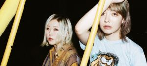 【連線專訪】新世代女子樂團代表 – yonige