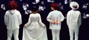 日本第一奇幻組合 SEKAI NO OWARI 專訪